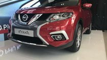 Bán Nissan Xtrail giá tốt, lăn bánh với 250 triệu, khuyến mại lớn, hỗ trợ trả góp đơn giản, LH 0968.653.663 (Ms Tuyết)