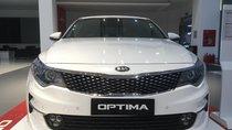 Bán Kia Optima K5 ưu đãi lớn dịp cuối năm, ra lộc tiền mặt 25tr + BHVC sẵn xe giao ngay, hỗ trợ trả góp, thủ tục ĐKĐk