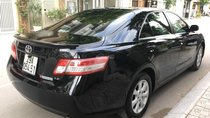 Bán xe Toyota Camry LE đời 2010, màu đen, xe nhập