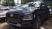 Cần bán Hyundai Kona, màu đen mới 100%, xe giao ngay