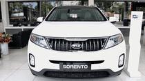 Bán Kia Sorento giá tốt nhất, giảm giá tiền mặt, LH 0988.089.750