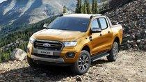 Lấy Ford Ranger Wildtrak 2018, chỉ với 200 triệu tại Quảng Ninh