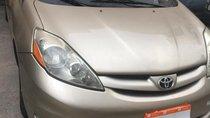 Cần bán xe Toyota Sienna LE 2008, màu kem (be), nhập khẩu Nopp