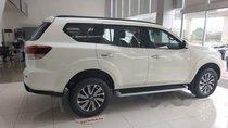 Cần bán Nissan Terra MT 4x2WD sản xuất năm 2018, màu trắng, mới 100%