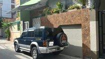 Cần bán xe Mitsubishi Pajero GLS 3.0, 2 cầu 4x4, nhập khẩu nguyên chiếc, 7 chỗ