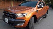 Bán Ford Ranger Wildtrak 3.2 đời 2016
