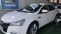 Cần bán xe Luxgen S5 năm 2013, màu trắng, nhập khẩu nguyên chiếc