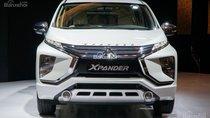 Mitsubishi Xpander, nhập khẩu chính hãng, hỗ trợ trả góp, LH: 0985598257