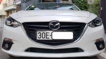 Bán Mazda 3 đời 2016, màu trắng