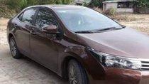 Bán xe Toyota Corolla altis năm sản xuất 2016