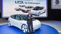 Volkswagen lên tiếng xác nhận ''mối quan hệ'' với Ford