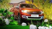 Ford Everest và Ranger 2019 có giá bán chính thức tại Việt Nam