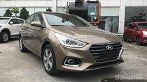 Hyundai Accent 2019 (số sàn + tự động) rẻ nhất, xe đủ màu vay 90%, trả góp chỉ 140tr có xe - LH: 0947371548