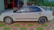 Bán xe Daewoo Nubira 2S 2002, màu trắng, xe nhập, giá chỉ 70 triệu
