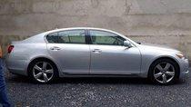 Bán ô tô Lexus GS đời 2007, nhập khẩu nguyên chiếc giá cạnh tranh