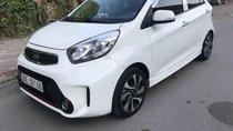 [Tín Thành Auto] Bán Si 1.25MT 2016 số sàn bản đủ, sx 2016, model 2017, biển đẹp