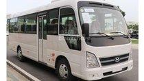 Bán xe Hyundai County 29C đời 2019, màu trắng