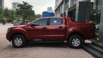 Bán Ford Ranger XLS AT 2018 đủ màu giao ngay