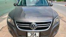 Cần bán Volkswagen Tiguan 2.0 tfsi sản xuất 2008, màu xám, nhập khẩu