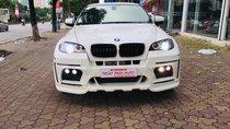 Bán BMW X6 Sx 2008, Đk 2010 màu trắng, nhập khẩu Mỹ