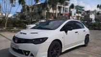 Cần bán lại xe Honda Civic sản xuất năm 2011, màu trắng