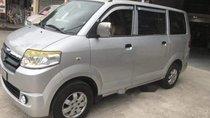 Cần bán gấp Suzuki APV 2011, màu bạc, chính chủ