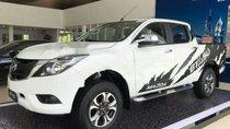 Cần bán Mazda BT 50 sản xuất 2018, màu trắng