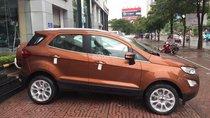 Bán xe Ecosport giá chỉ từ 500tr, đủ màu giao ngay. Hỗ trợ trả góp cao, đăng ký đăng kiểm - LH 0974286009