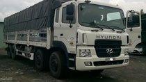 Bán Hyundai HD 320 năm 2015, màu trắng
