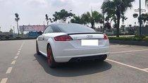 Bán Audi TT đời 2015, màu trắng, nhập khẩu, chính chủ
