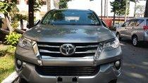Bán Toyota Fortuner 2.7V 4x2AT máy xăng mới 100%, nhiều màu có sẵn, giao ngay, hỗ trợ trả góp