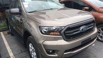 Bán Ranger XLS AT 2018 đủ màu giao ngay - hỗ trợ trả góp 80% giá trị xe. LH: 0901858386