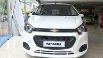 Cần bán Chevrolet Spark đời 2019, màu trắng, giá tốt