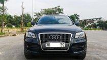 Cần bán xe Audi Q5 AT sản xuất 2011, xe nhập chính chủ