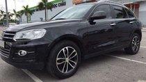 Cần bán lại xe Zotye T600 sản xuất 2016, màu đen, nhập khẩu