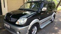 Cần bán Mitsubishi Jolie đời 2005, màu đen, giá tốt
