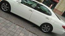 Bán gấp Lexus ES 330 2007, màu trắng, xe nhập