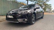 Cần bán Toyota Corolla 1.8G sản xuất năm 2018, màu đen