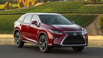 10 thương hiệu ô tô đáng tin cậy nhất 2018: Lexus đánh bại Toyota