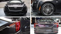 Cadillac trang bị động cơ mang công nghệ ô tô tối tân