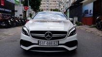 Bán xe Mercedes A45 AMG sản xuất năm 2016, màu trắng, nhập khẩu