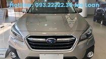 Lô hàng 2018 Subaru Outback Eyesight màu vàng cát, khuyến mãi lớn nhất gọi 093.22222.30 Ms Loan