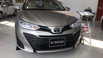 Toyota Vios 2019 - đưa trước 150tr, giảm tiền mặt, tặng bảo hiểm 2 chiều, DVD+camera, ☎️ Mr. Nhật 0902.1717.20