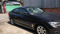 Chính chủ bán xe BMW 3 Series 320i GT sản xuất năm 2014, màu đen, xe nhập