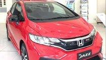 Cần bán xe Honda Jazz năm sản xuất 2018, màu đỏ, giá tốt