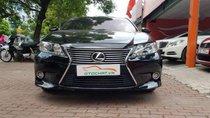 Bán Lexus ES 350 đời 2014, màu đen, xe nhập