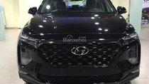 Bán Hyundai Santafe model 2019 mới nhất, nhận đặt cọc, LH 096.741.4444