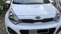 Cần bán xe Kia Rio đời 2012, màu trắng, xe nhập