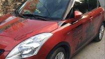 Bán xe cũ Suzuki Swift 2014, màu đỏ