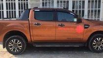 Cần bán gấp Ford Ranger Wildtrack 3.2 2015, nhập khẩu